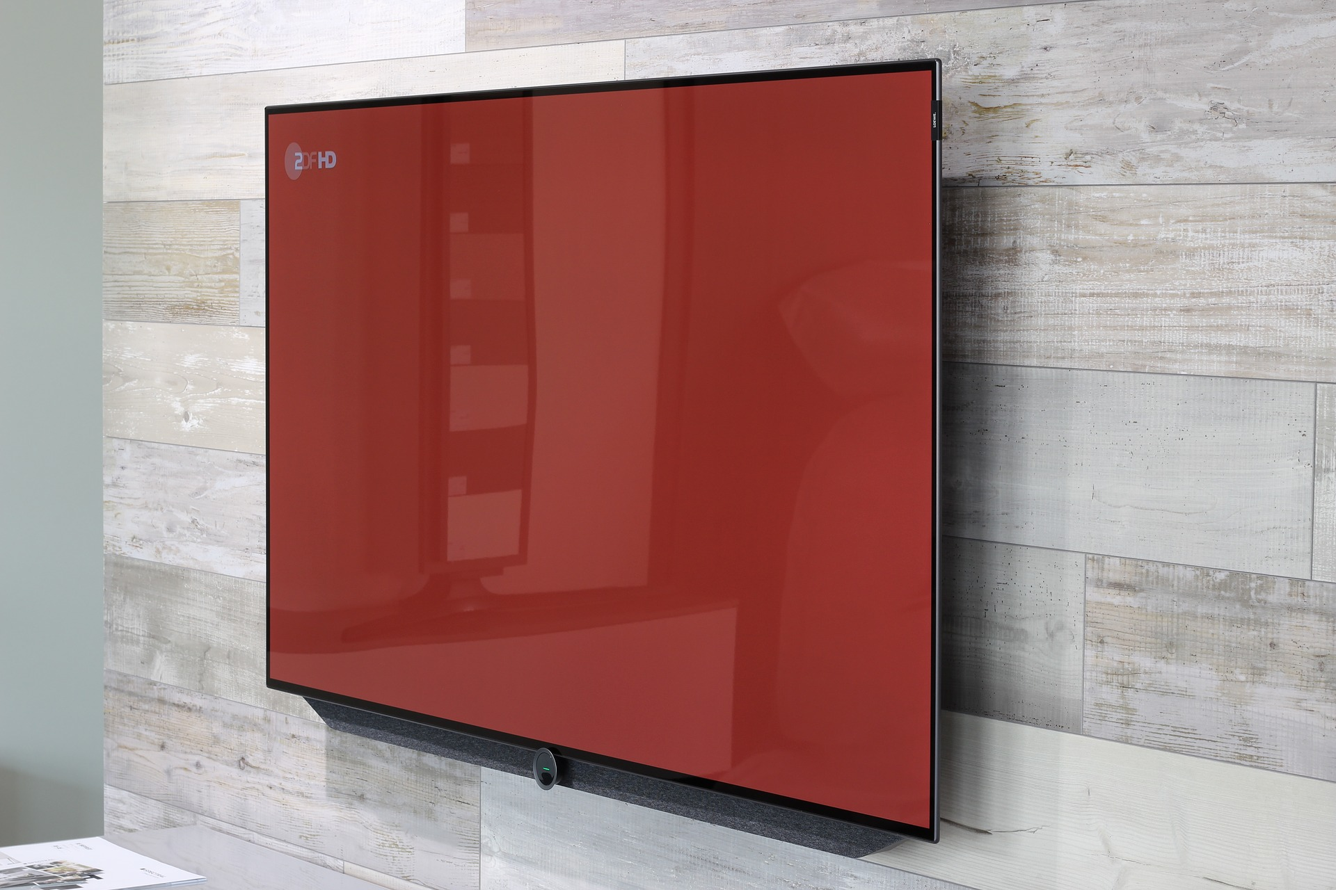 Flatscreen TV Installations